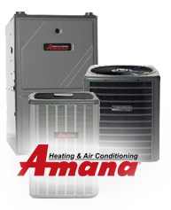 Call us for Amana AC repair in Macclenny FL!
