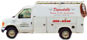For AC repair in Macclenny FL, call Dependable Heating, A/C and Electrical!